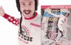 Dustin Grice Mustache Challenge Returns